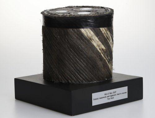 Award van Oord