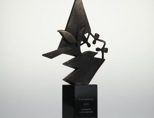 Sculptuur Gemeente Lansingerland